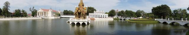 The Summer Palace Bang Pa In