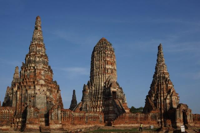 Wat Prasrisanphet