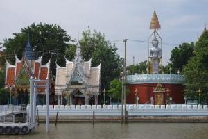 Shrines along the way