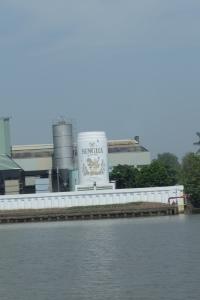SINGHA Brewery