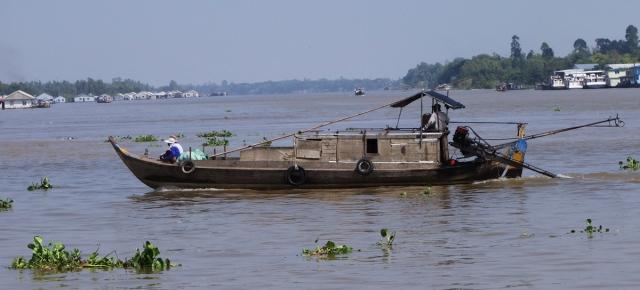 Basa River