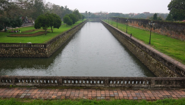 the inside moat