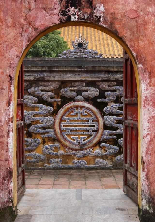 Many interesting gates