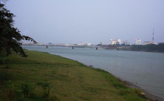 The Perfume River