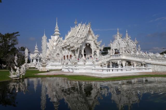 A fairy temple